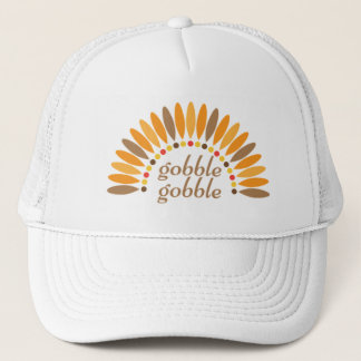 Thanksgiving trucker hat, for sale ! trucker hat