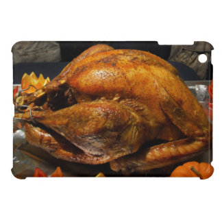 Thanksgiving Turkey for US Military Servicemen iPad Mini Cases