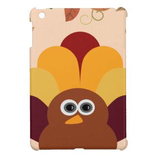 Thanksgiving Turkey iPad Mini Case