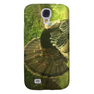 Thanksgiving Turkey iPhone 3G Case Galaxy S4 Case
