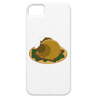 Thanksgiving Turkey iPhone 5/5S Cases