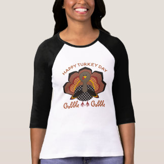 Thanksgiving Turkey Shirt