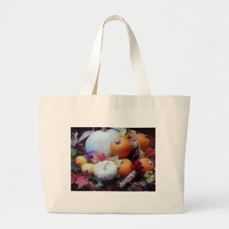Thanksgiving wishes bag