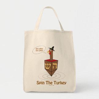 THANKSGIVUKKAH SPIN THE TURKEY HANUKKAH GIFTS