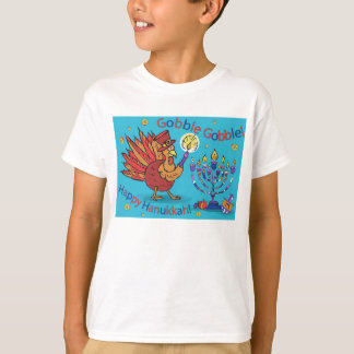 Thanksgivukkah-T T-Shirt
