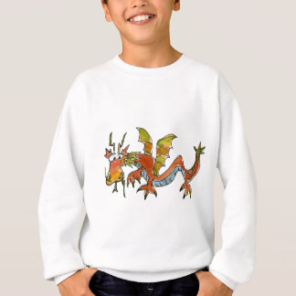 Thar Be Dragons Sweatshirt
