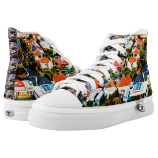 That Adelaide style High Tops