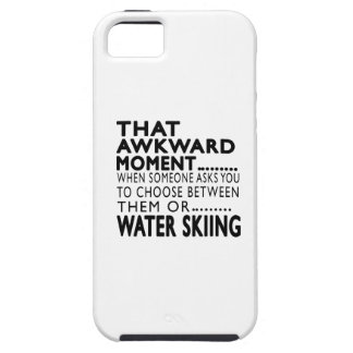 That Awkward Moment Water Skiing Designs iPhone 5/5S Case