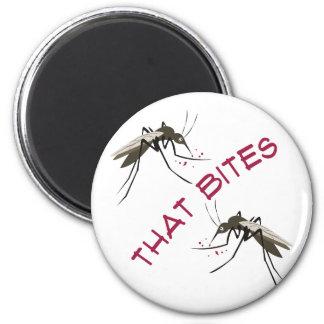 That Bites Magnet