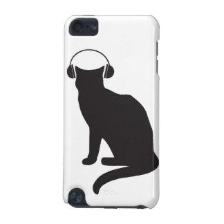 That Cat on the Ones and Twos iPod Touch (5th Generation) Case