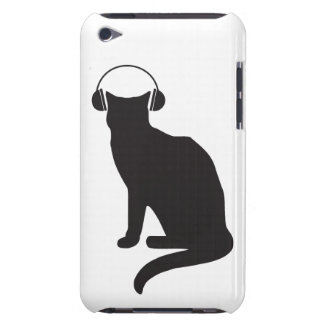 That Cat on the Ones and Twos Case-Mate iPod Touch Case