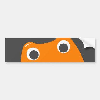 That Gamer Hub Bumper Sticker