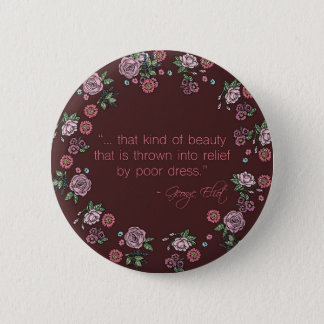 That Kind of Beauty Button
