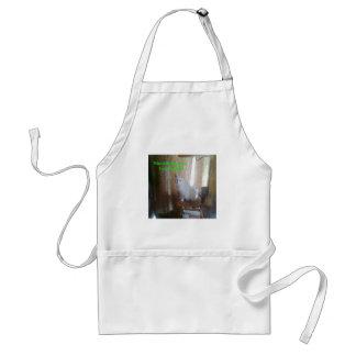 That novel adult apron