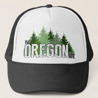 That Oregon Life Trucker Hat