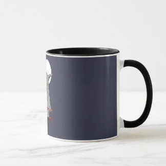 That Time of the Month 11 oz Ringer Mug