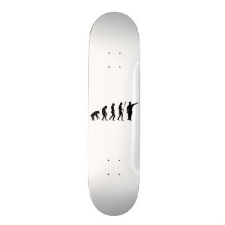 that way evolution 21.6 cm skateboard deck