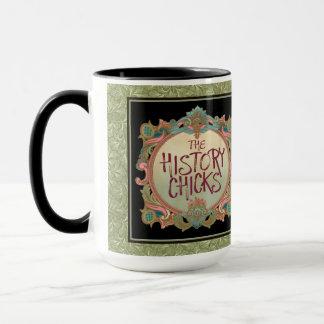 That's a Handsome/Pretty/Fancy Mug