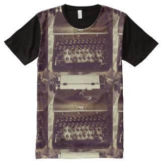 THAT'S A TYPE WRITER...RETRO men's t-shirt