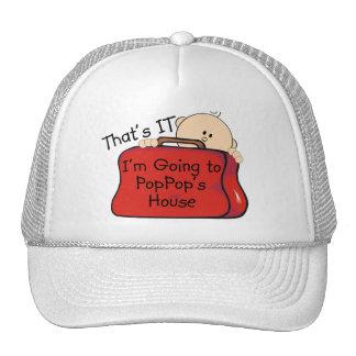 That's it PopPop Cap