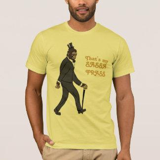 that's my sassafrass T-Shirt