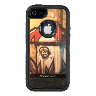 That's not creepy mushroom iPhone 6/6s otter box OtterBox iPhone 5/5s/SE Case