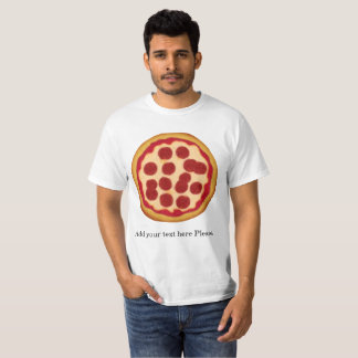 That's Some Pizza T-Shirt