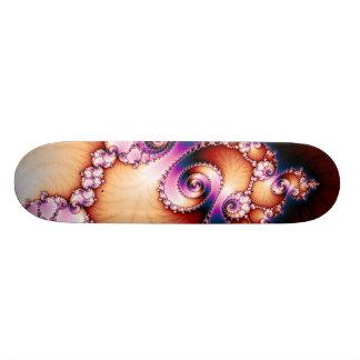 Thats The Point - Fractal Art Skateboards