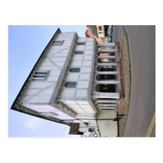 Thaxted Guildhall Postcard
