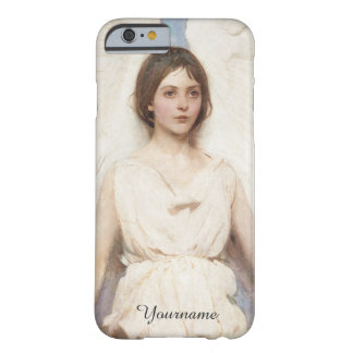 Thayer's Angel custom cases Barely There iPhone 6 Case