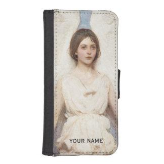 Thayer's Angel custom wallet cases