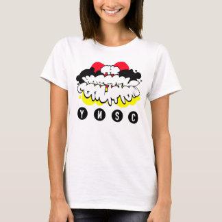 THCxYNSC - Ladies T-Shirt