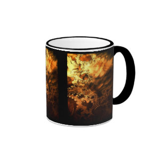 Thd Dark Prince and the Fairy Ringer Mug