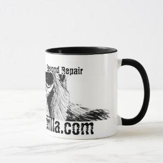 The800lbGorilla.com, Classic 11oz Mug