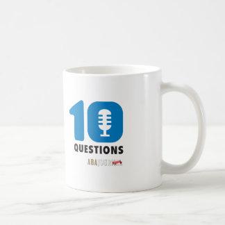 The 10 Questions ABA Journal Coffee Mug