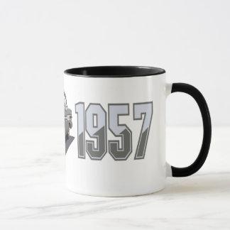 The 1957 Star Chief Mug