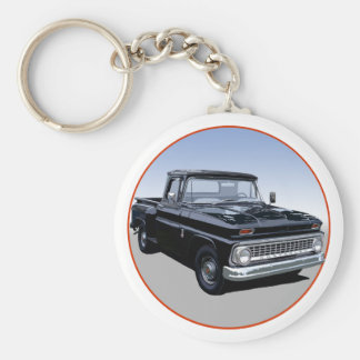 The 1963 Stepside Key Ring