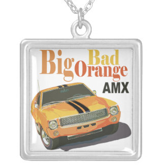 The 1969 AMX Custom Jewelry