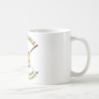 The 19th Hole Coffee Mug