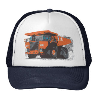 The #1 Hugely Giant Truck Cap