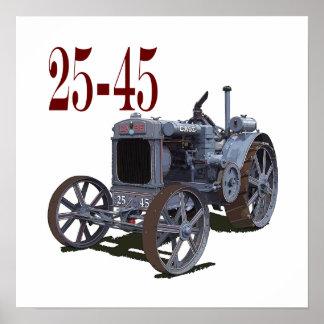 The 25-45 print