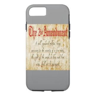 the 2nd amendment iPhone 7 case