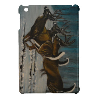 The 3 Deers Cover For The iPad Mini