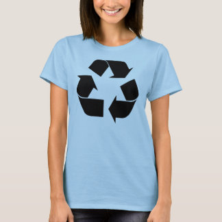 The 3 r's. T-Shirt
