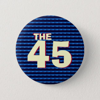 The 45 Scottish Independence Badge