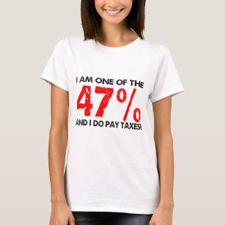 The 47 Percent T-Shirt
