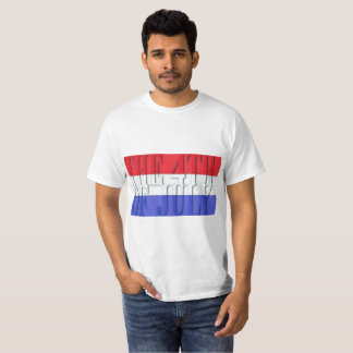 THE 4TH OF JULY  T-Shirt