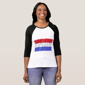 the 4th of July Women's  T-Shirt