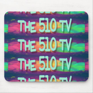 The 510 TV Mouse Pad