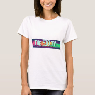 The 510 TV T-Shirt